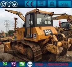 china used bulldozer cat d7g dozer for
