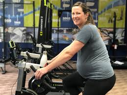 3 great ways to train while pregnant