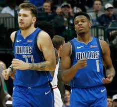 Why are the Mavericks and PG Dennis Smith Jr. likely headed toward ...