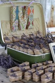 homemade wedding favor soaps