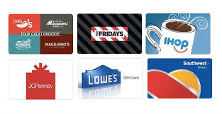 jcpenney gift cards up to 10 off