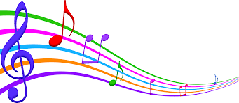 Music notes clip art music the way of love blog - Clipartix