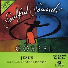 Jesus by Le'Andria Johnson (136802)