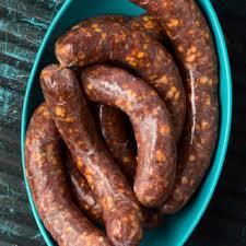 homemade sausage recipes how to make