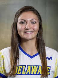 Abby Thomas Bio - BlueHens.com - UD Athletics