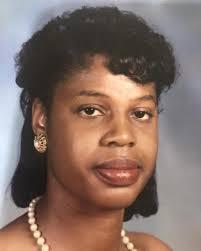 Priscilla Thompson - Obituary