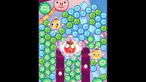 Angry Birds Dream Blast Level 833 - NO BOOSTERS ...