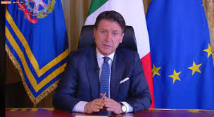 Conte: stop a negozi in tutta Italia, tranne alimentari e farmacie ...