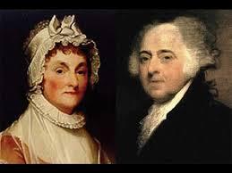 The Culinary Lives Of John & Abigail Adams - YouTube