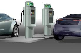 Top 20 electric vehicle charging station companies
