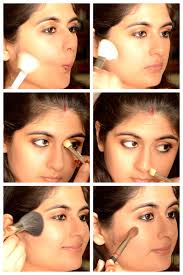 makeup steps video makeup steps in hindi
