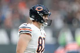 Bears Send TE Adam Shaheen to Dolphins for a Conditional Pick -  SportzBonanza