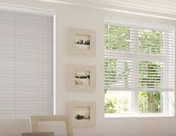 Buy Faux Wood Blinds - Vinyl - Plastic - Discount Fake Wood Blinds