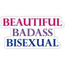 Amazon Com Chili Print Bisexual Sticker Graphic Bumper Window Sicker Decal Gay Pride Sticker Automotive