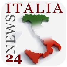 News 24 Italia - ?ULTIM'ORA, VASTO INCENDIO-Alta colonna ...