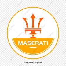 Maserati Logo Mark Coche De Lujo Maserati Png Y Vector Para