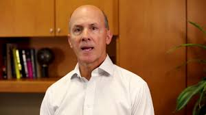 Rick Smith, Chairman and CEO of Equifax, on Cybersecurity Incident ...
