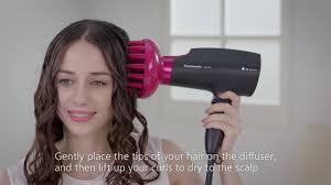 panasonic nanoe hair dryer eh na65