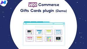 woomerce gifts cards plugin 2018