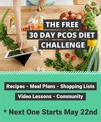3 day pcos meal plan recipes