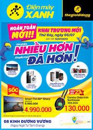 Siêu thị Điện máy XANH Thuận An, Thừa Thiên Huế