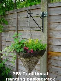 Postfix Slotted Concrete Fence Post Brackets And Fence Height Extension Arms 01268 560680 07973 330172 Purchase Here Hanging Basket Brackets