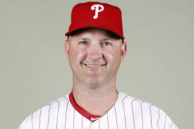 Phillies 'zeroing in' on Dusty Wathan as next manager? - MLB Daily Dish