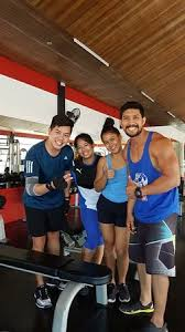 gym fitness center koh samui chaweng