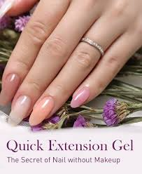 nail art and gel extension course