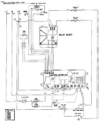 maytag wall oven wiring diagram