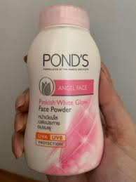 pond s magic powder angel face health