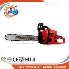 garden tools pruning saw 58cc gasoline
