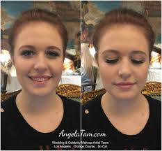 quinceanera makeup artist and hair