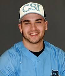 Josh Bernstein - Baseball - College of Staten Island Athletics