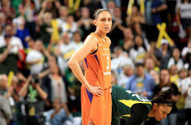 WNBA news: 'I feel great': Diana Taurasi on her recovery and the Mercury