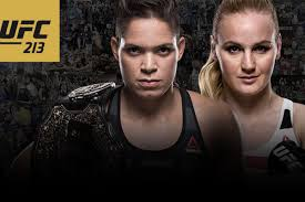ufc 213 draftkings dfs mma fight