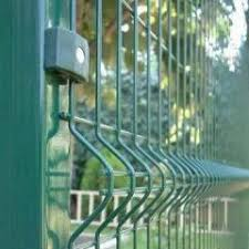 Welded Wire Mesh Beta Fence Nylon For 3d Panels In Galvanized Steel Wire From China Manufacturers Suppliers M Hisupplier Com