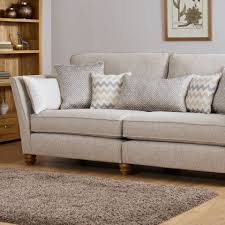 beige fabric sofas 4 seater sofa
