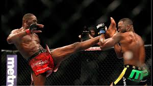 History of Jon Jones Title Defenses ...