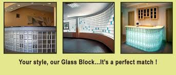 glass block factory chicago usa