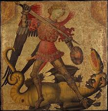 193 best images about St. Michael the Archangel on Pinterest | San ...