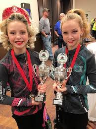 Local dancers qualify for North American competition | Saugeen Times