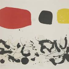 Adolph Gottlieb | Germination III (1969) | Available for Sale | Artsy