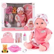 children s dolls cute baby doll