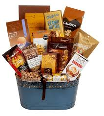 nuter sweet toronto gift baskets