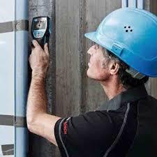 bosch d tect 120 detector wall