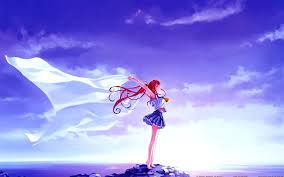 46 beautiful anime wallpapers in high