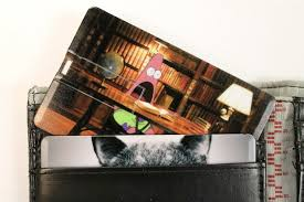Always Keep Your Portfolio with You with These Custom Credit Card USB Drives