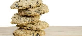 oatmeal raisin cookies mealgarden