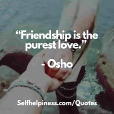 best quotes about love and friendship to express your love